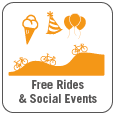 SF Bicycle Coalition Events and Rides