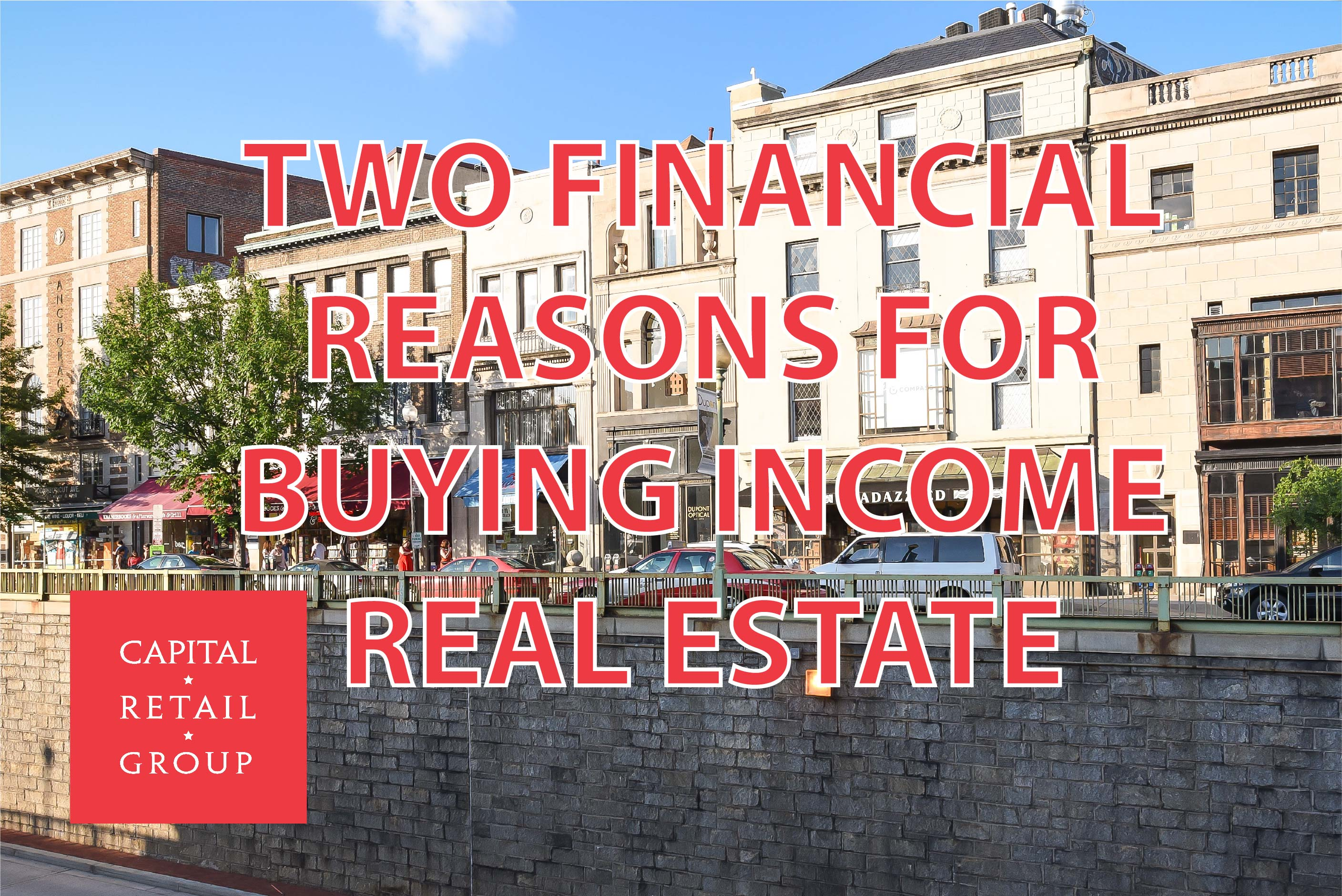 Blog Buying Commercial Income Real Estate