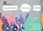CLIA inspiring voices