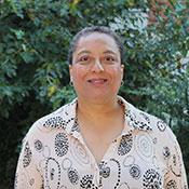Janet Glover Kervliet