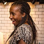 Liliane Makole