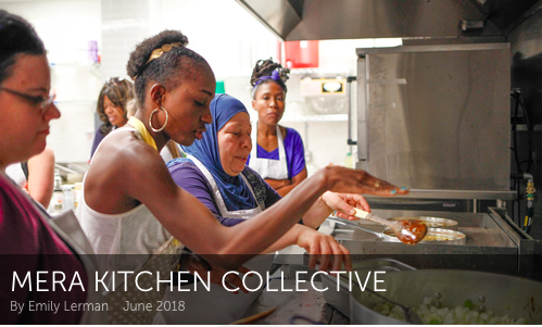 Mera Kitchen Collective from Awesome Baltimore
