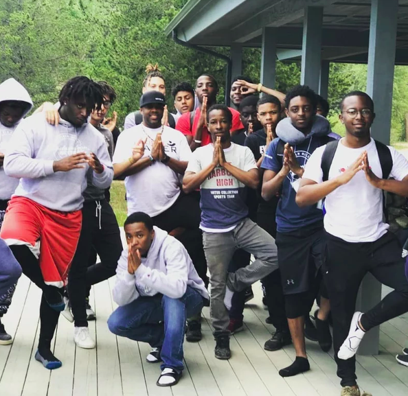 Black Male Yoga Initiative