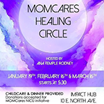 MOM Cares Healing Circle