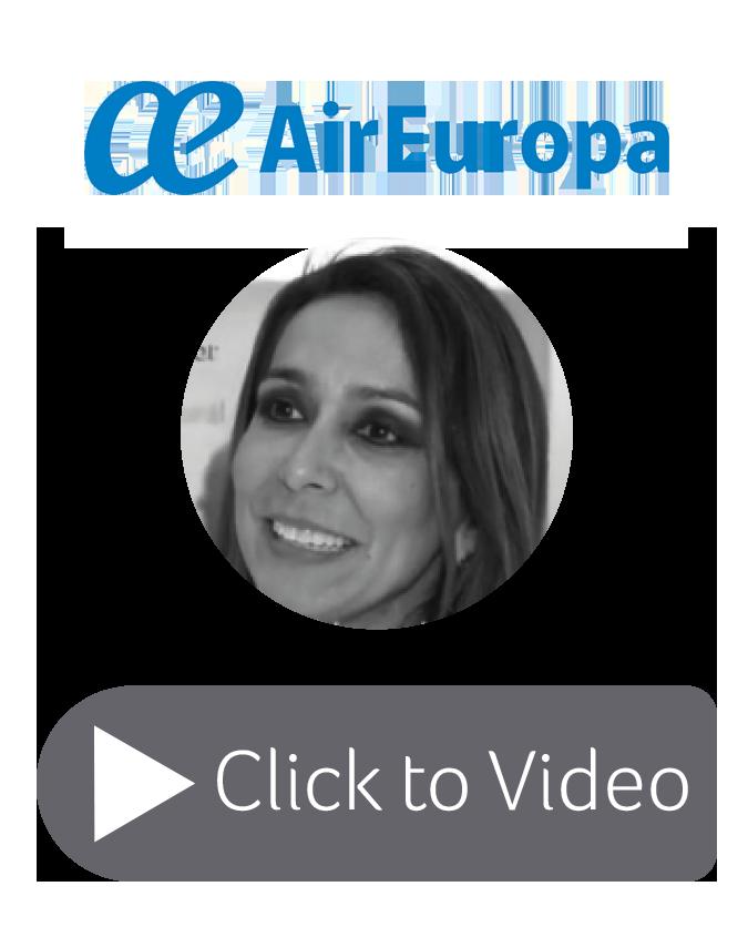 Air Europa Testimonial