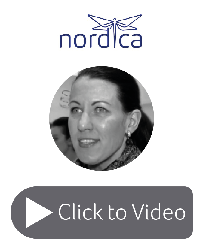 Nordica Testimonial