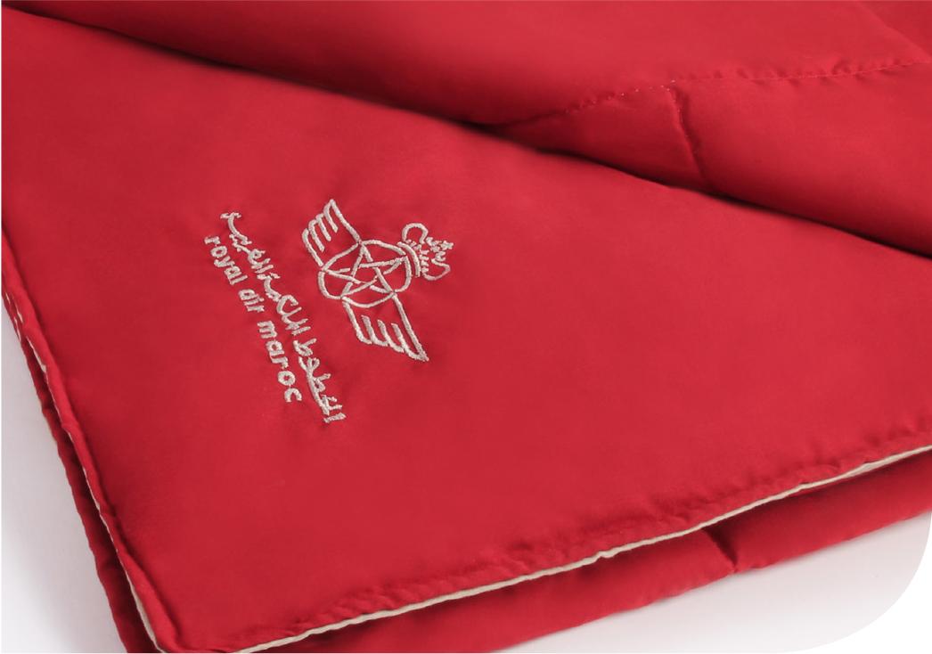 Royal Maroc Duvet